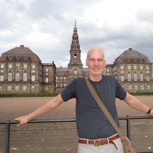 SMB @Christiansborg Slot