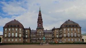 @Christiansborg Slot