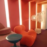 Danish design got a little out of control @Design Museum Denmark
