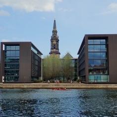 View from @Københavns Biblioteker
