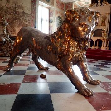 @Rosenborg Slot