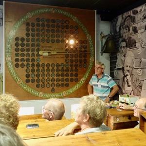 Dutch auction @Goes, NL