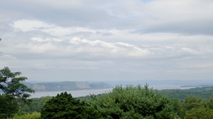 Hudson Valley from @Kykuit