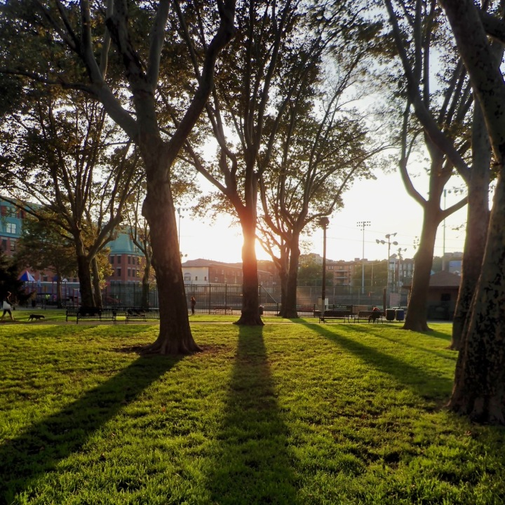 Columbus Park | Hoboken