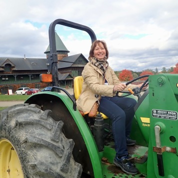 "HVW relives ""Mighty Machines"" @Shelburne Farm VT"