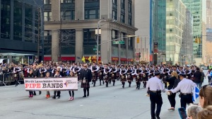 @Tartan Day Parade NYC