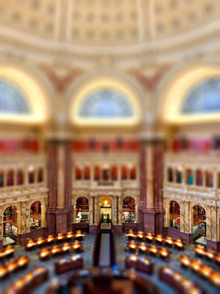@Library of Congress