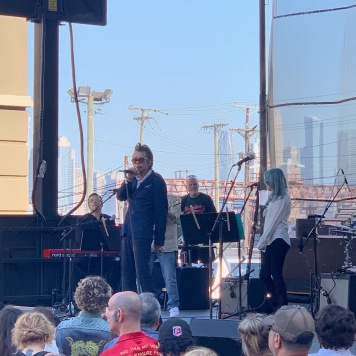 Buster Poindexter - Hoboken Arts + Music Festival - Spring 2019
