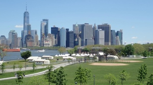 @ Governors Island