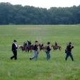 156th Anniversary - Gettysburg Re-enactment