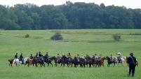 156th Anniversary - Gettysburg Re-enactment