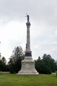 @Gettysburg National Cemetery