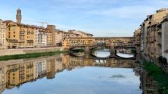 Ponte Vechio - Arno River