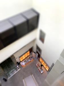 Miniaturized @ Galleria degli Uffizi