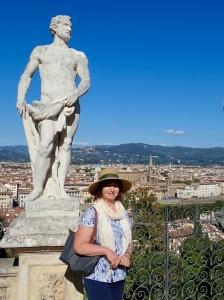 HVW @ Giardini Bordini - Florence