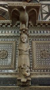 @ Basilica di San Miniato al Monte - Florence