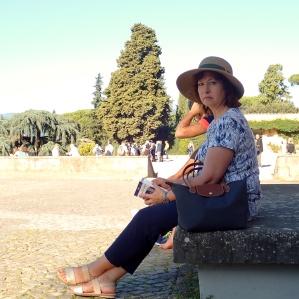 HVW @ Basilica di San Miniato al Monte - Florence