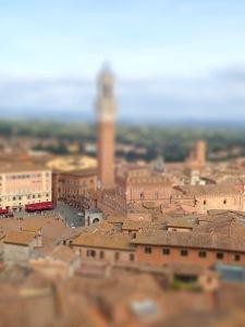 @ Sienna - Italy