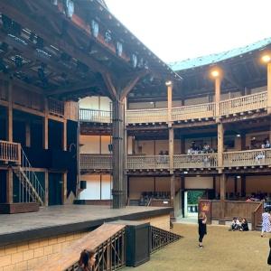 Globe Theatre @ Villa Borghese - Roma