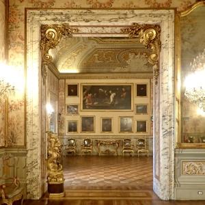 @Galleria Doria Pamphilj