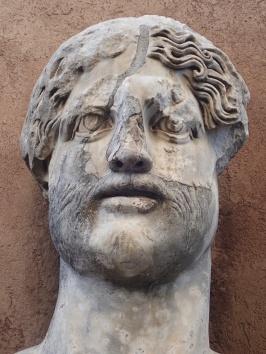 @Castel Sant'Angelo