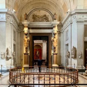 @ Musei Vaticani