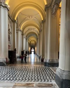 Basilica di San Giovanni in Laterano @ Roma