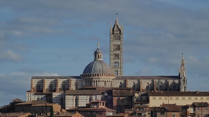Duomo @ Sienna - Tuscany - Italy