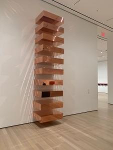 Judd @MoMA