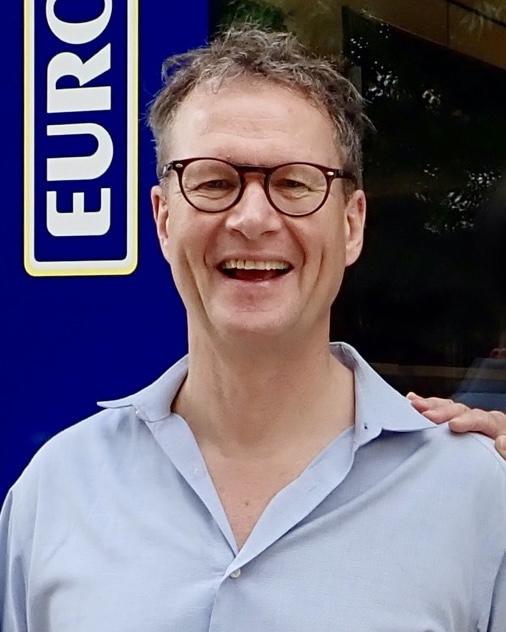 Daniel Van Willegen