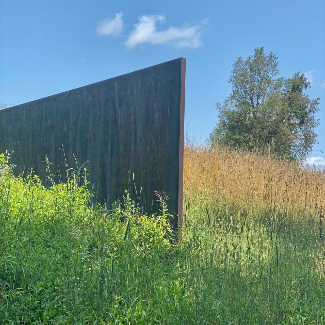 """Schunnemunk Fork"" @Storm King Art Center"